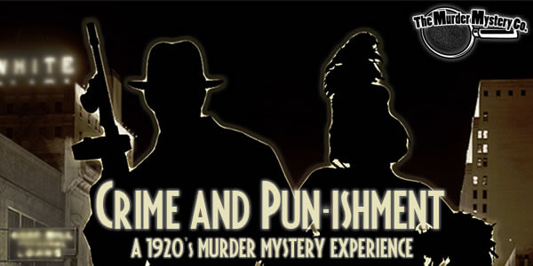 Crime and Pun-ishment